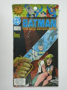 Batman (DC 1987) #414-416 in Special 3 Comics Pack Manhunter Nightwing