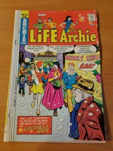 Life with Archie #154 ~ VERY GOOD VG ~ (1975, Archie Comics)