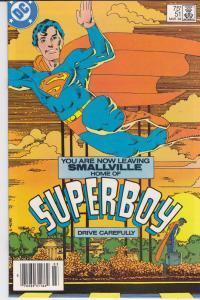 New Adventures of Superboy #51