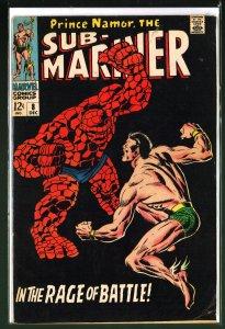 Sub-Mariner #8 (1968)