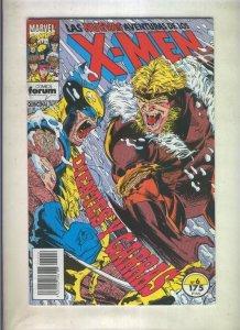 Las Nuevas Aventuras de los X Men volumen 1 numero 06