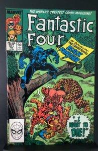 Fantastic Four #311 (1988)