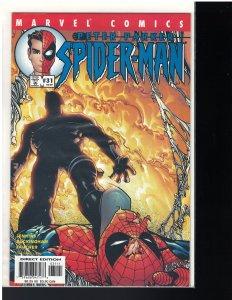 Peter Parker: Spider-man #31 (Marvel, 2001)