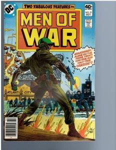 Men of War #21 (1979)