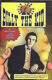 Billy the Kid: Cowboy Psycho #1 VF/NM; Boneyard | save on shipping - details ins