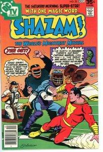 Shazam! 32  VG/F
