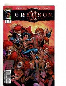 Crimson #5 (1998) EJ2