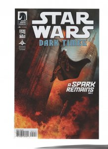 Star Wars: Dark Times - A Spark Remains #5 (2013) Unlimited combined shipping!!
