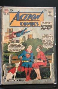Action Comics #270 (1960)