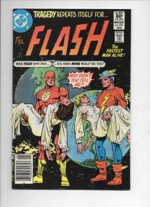 FLASH #305 306, FN+, 2 issues, 1981, more in store, DC