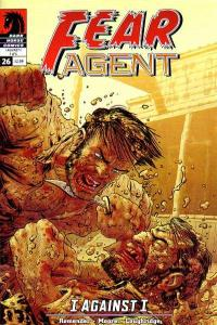 Fear Agent #26, VF (Stock photo)