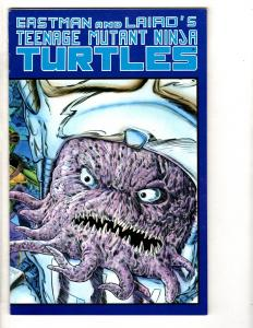 Teenage Mutant Ninja Turtles #7 VF/NM Mirage Studios Comic 2nd Print Variant JW1