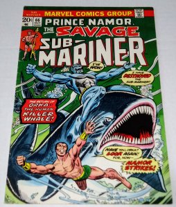 Sub-Mariner #66 (8.0)