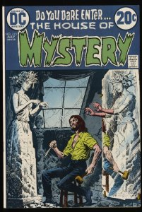 House Of Mystery #215 VF 8.0 DC Comics