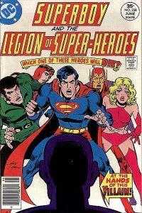 Superboy (1949 series) #228, VG- (Stock photo)