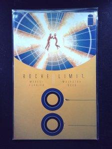 Roche Limit #5 (2015)