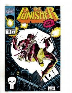 The Punisher #62 (1992) SR16