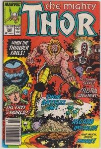 Thor #389