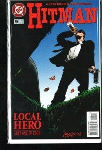 Hitman #9 (1996)