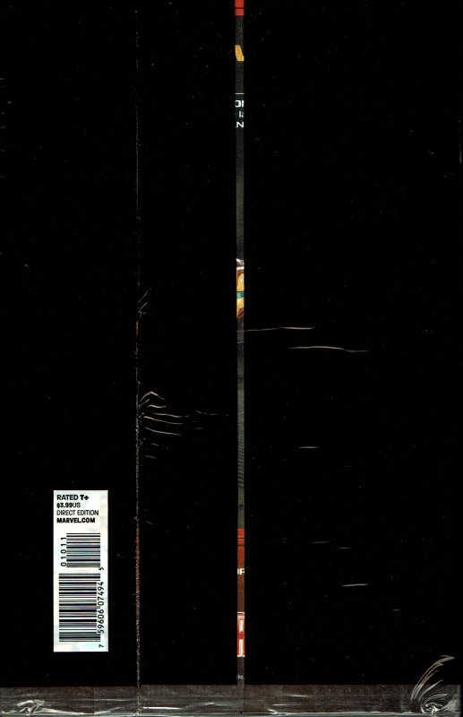 Age of Ultron #10 - NM - Polybagged - 2013 Marvel