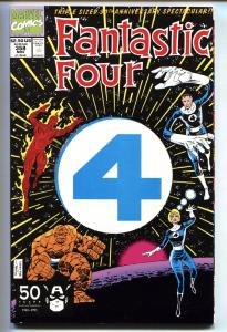 Fantastic Four #358-1991-comic book-First appearance of PAIBOK