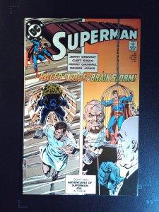 Superman #35 (1989)