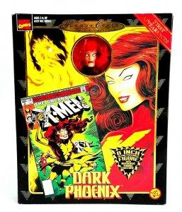 1998 Marvel Comics Famous Cover Series Dark Phoenix 8 Action Figure