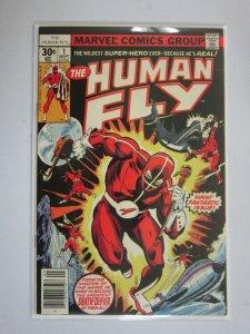 Human Fly #1 6.0 FN (1977)