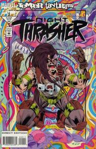 Night Thrasher #9, NM (Stock photo)