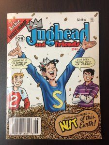 Jughead And Friends #26