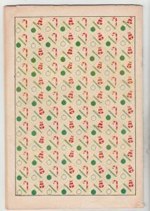 Rudolph the Red Nosed Reinedeer #1959-60 (Dec-59) VG Affordable-Grade Santa