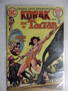 Korak, Son of Tarzan #53 (1973)