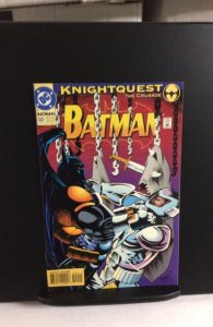 Batman #502 (1993)