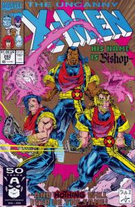 Uncanny X-Men, The #282 (2nd) VF/NM; Marvel | save on shipping - details inside