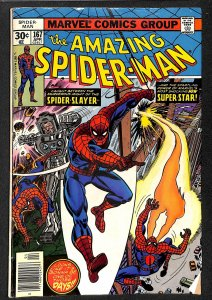 The Amazing Spider-Man #167 (1977)