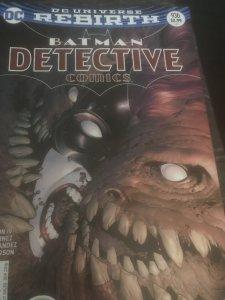 DC Batman Detective Comics #936 Mint