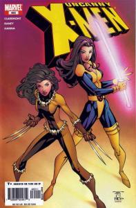 Uncanny X-Men, The #460 VF; Marvel | save on shipping - details inside