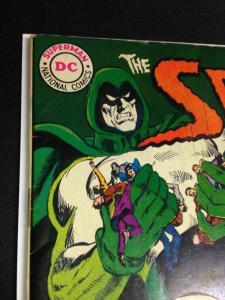 The Spectre 5 FN/VF (DC Aug. 1968)