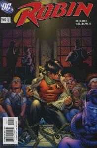 Robin #154 FN; DC | save on shipping - details inside