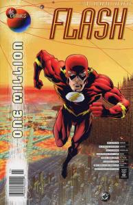 Flash (2nd Series) #1000000 VF/NM; DC | save on shipping - details inside