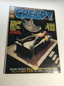 Creepy 69 Vg Very Fine 8.0 Magazine