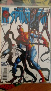 The Amazing Spider-Man #22 (Oct 2000, Marvel) NT/MT