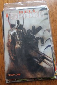 Hell Spawn #1 (Image, 2000) Condition: NM/MT