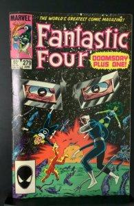 Fantastic Four #279 (1985)