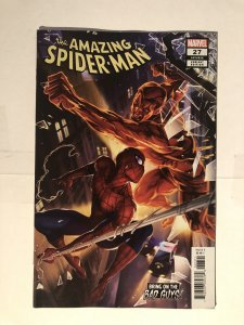 The Amazing Spider-Man #27 (2019) Variant