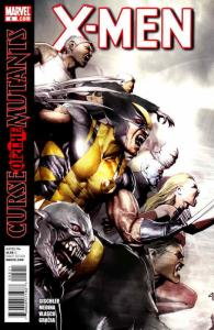 X-Men (3rd Series) #5 FN; Marvel | save on shipping - details inside