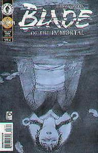 Blade of the Immortal #27 VF/NM; Dark Horse   save on shipping - details inside