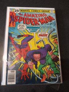 Amazing Spider-Man #159 HAMMERHEAD, DR.OCTOPUS