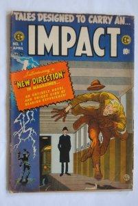 Impact #1