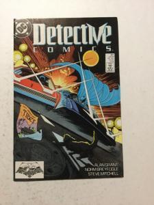 Detective Comics 601 NM Near Mint